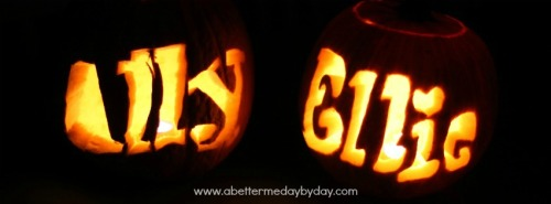 FB Cover-Ally and Ellie Pumpkin carvings-BMDD
